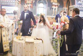 Nunta Cristina si Rares